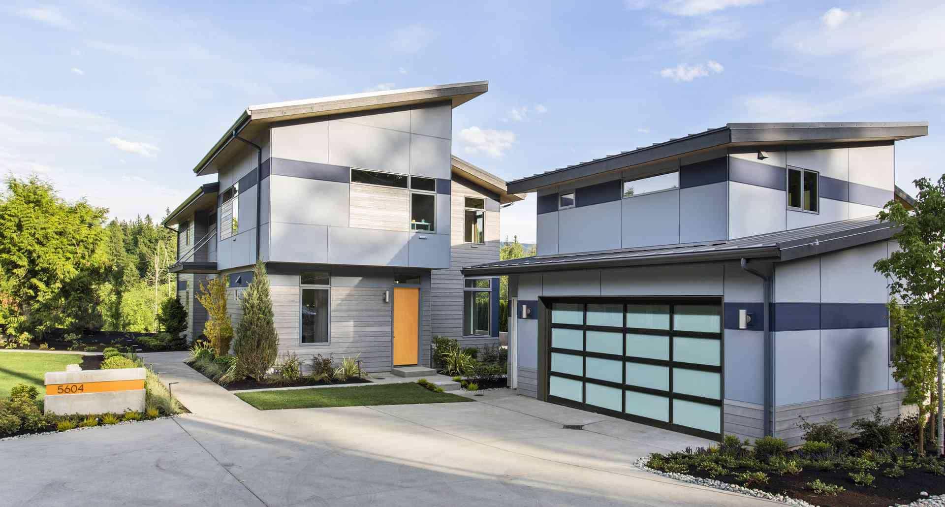 Real Estate Agent Mercer Island